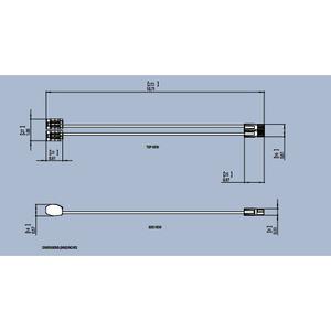 SYLVANIA LED/CRT6/RETROFIT/ADAPTER LED