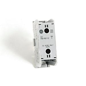 Allen-Bradley 1492-PDE1112 Enclosed Power Distribution Block, 1-Pole, 1-Line, 1-Load, 200A