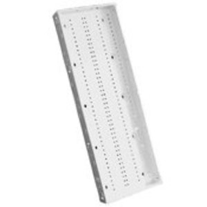 "Leviton 47605-M42 Structured Media Enclosure, 42"", White"