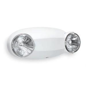 Lithonia Lighting ELM2 Emergency Light 2 Head