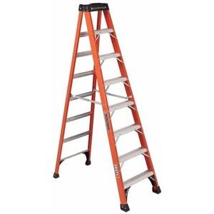 Louisville Ladders FS1408HD STEP