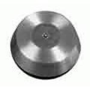 Edwards 338-G5 Chime, Type: Single Stroke, 24V AC, 0.5A, Metallic