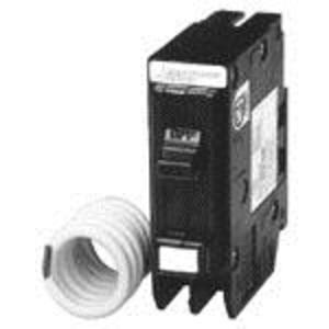 Eaton QBHGFEP1020 Breaker, 20A, 1P, 120V, Ground Fault Equipment Protection