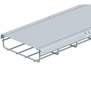 Cablofil CVN300PG Ventilated Cable Tray Cover, Cablofil, CVN 300 PG