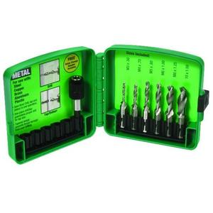 Greenlee DTAPKIT Drill/Tap Kit