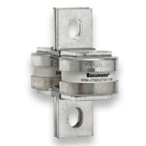 Eaton/Bussmann Series 50LET 50 Amp British Standard BS88 Fuse, Size LET, 240Vac/150Vdc