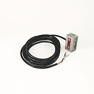 Allen-Bradley 42LCB-5000 Sensor, Power Base, 120VAC, Red Line, Cable
