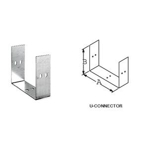 E-Box 6-UC U-CONNECTOR