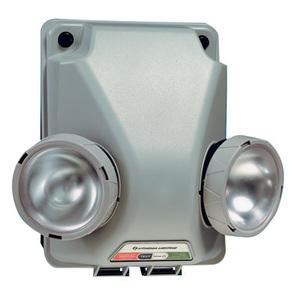 Lithonia Lighting IND654 Emergency Lighting Unit