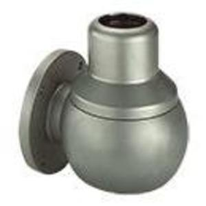 Hoffman CCSS48WJV Wall Joint, Vertical Mount, For Use With Hoffman CS480 Pendant Arm System