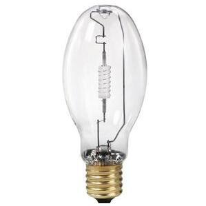 Philips Lighting H39KB-175-12PK 175 Watt Bulb Clear Mercury Vapor ED28