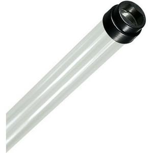 Lighting Plastics T12-8'-CLR 8' T12 CLEAR TUBE