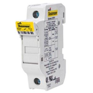 Eaton/Bussmann Series CHPV1U Fuse Holder, Modula, Solar PV Fuses, No Indication, 1P 30A 1000VDC