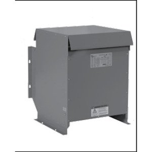 Hammond Power Solutions NMK045BK HMND NMK045BK DIST 3PH 45kVA 208-48