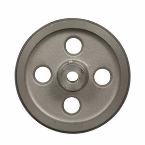 "Eaton 20154301 Encoder, Measuring Wheel, 12"" Rubber, 3/8"" Bore, for Shaft Encoder"