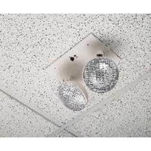 Hubbell-Dual-Lite F-CBM Kit Mnting Suspended Ceilng For Ez-2r
