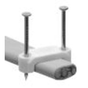 Sturgeon Bay Metal Products RA-1582 2NAIL 1/2W NMC STRAP