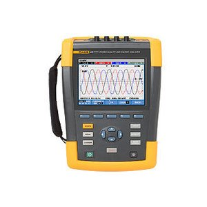 Fluke FLUKE-435-II Power Quality, Energy Analyzer