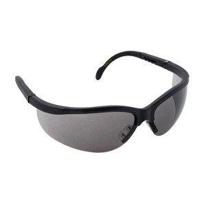 Greenlee 01762-01S Safety Glasses, Tradesman, Smoke