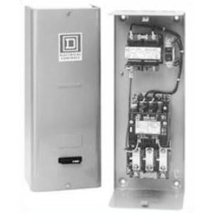 Square D 9991SDG4 Enclosure, for Addition of Control Circuit Transformer, NEMA Size 2