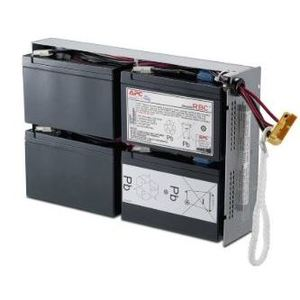 American Power Conversion RBC24 Uninterruptible Power Supply, Replacement Battery Cartridge, #24