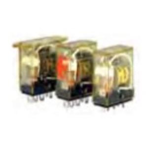 IDEC RH1B-ULAC24V Rke Rh1b-ulac24v Spdt W/ Light Rel
