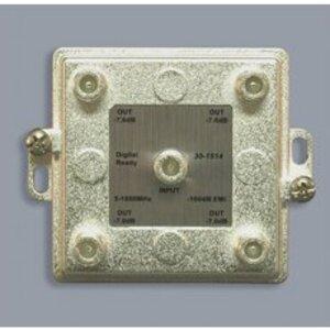 DataComm Electronics 30-1516 1 GIG SPLITTER SIX WAY
