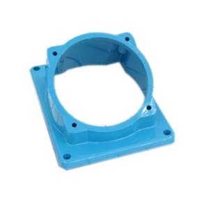 Meltric MP6 Angle Adaptor, Nylon, 30 Degree, DS60 Series