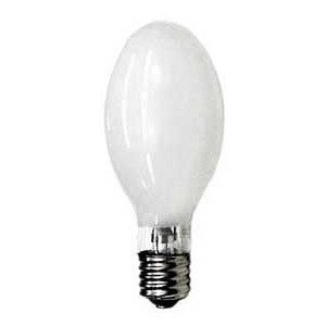 Damar 01042A Mercury Vapor Lamp, ED28, 250W, Coated