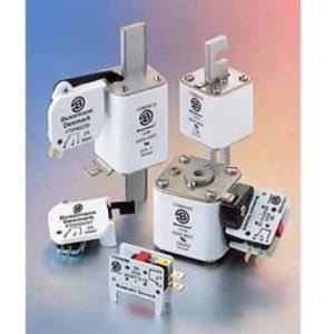 Eaton/Bussmann Series 170H0069 Fuse Indicator, MicroSwitch, 6.3 x 0.8 mm Lug Mount, 2A, 250VAC