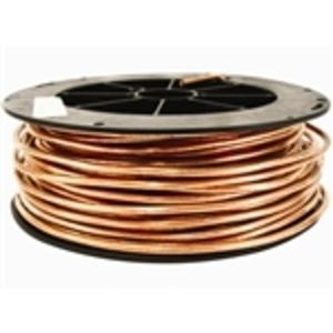 Multiple BARESD1/07STR500RL 1/0 AWG Bare Copper, 7 Strand, 500'