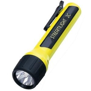 Streamlight 33254 Xenon Alkaline Flashlight