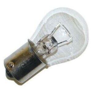 Sunray 1156 Miniature Lamp, S8, 26.8W, 12.8V, BA15s Base