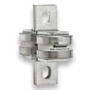 Eaton/Bussmann Series 100LET Fuse, British Standard BS88, Size LET, 100A, 240VAC, 150VDC