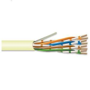 Superior Essex 51-240-11 4 Pair 24 AWG CMR/CMX CAT5 - Beige