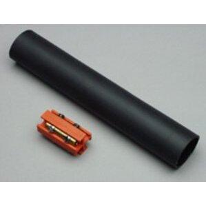 Burndy UGSKIT2 Watertight Underground Splice Kit, 8 - 2 AWG, (2) Heat Shrink Sleeves, Dual Rated