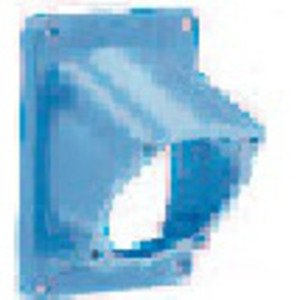 Meltric MP3 30a Nylon Angle Adapter Bagged