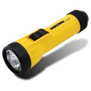 Rayovac I2DLED-BC LED Flashlight