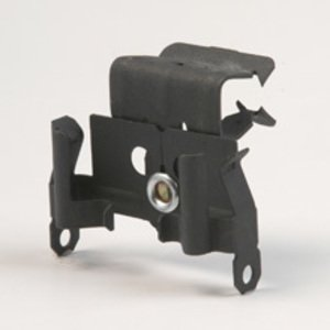 Cooper B-Line BX4M-E-2-4 Flexible Fastener, Double Runs