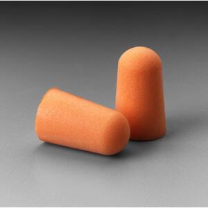 3M 1100-BOX Foam Ear Plug