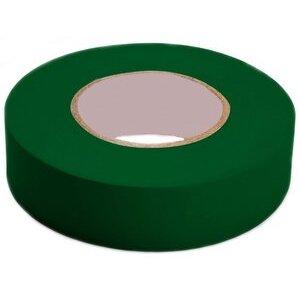 "3M 1400C-GREEN Vinyl Electrical Tape, Green, 3/4"" x 60'"