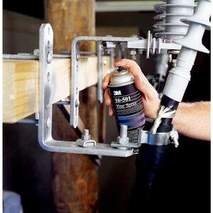 3M 16-501 Zinc Spray, 12 Ounce Can