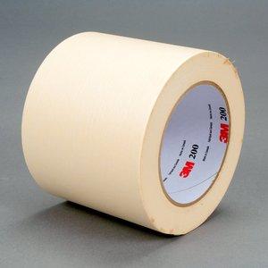 3M 200-96MM 3M 200-96mm Masking Tape 96mm X 55m