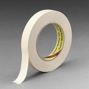 3M 232-48MMX55M Premium Grade Masking Tape, 48 mm x 55 m