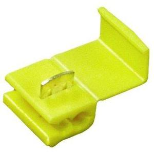3M 562-BOX Insulation Displacement Connector, Dual Element, 12 - 10 AWG