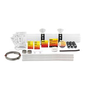 3M 5761 Splice Kit, Cold Shrink, 5/8.7/15 kV, Non-Shielded Cable