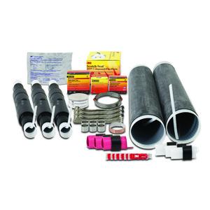 3M 5775A-MT Splice Kit, Cold Shrink, 15 kV, Shielded Cable