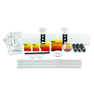 3M 8096-4 1/0 to 300 MCM Cold Shrink Splice Kit