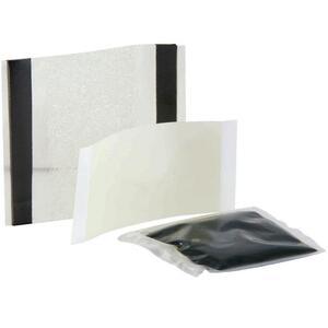 3M 85-10 Wye-Resin Splice Kit, Max 8 AWG (Split Bolt), 4 AWG (Crimped)