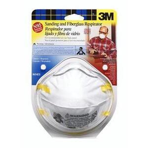 3M 8654ES Insulation Respirator
